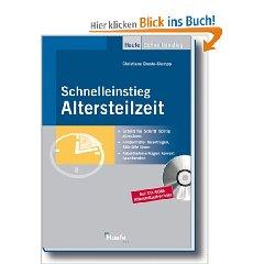 Einstieg_Altersteilzeit_Buch